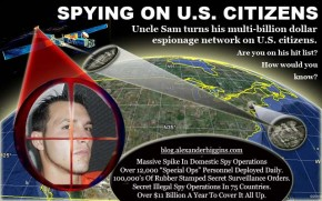Spying-On-US-Citizens-Uncle-Sam-Turns-His-Espionage-Network-On-US-Citizens-And-Pays-11-Billion-A-Year-To-Cover-It-Up-290x181