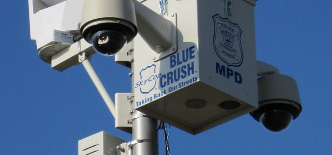 ACLU Debunked On Trapwire: Inside Big Brother's Pre-Crime Surveillance Software