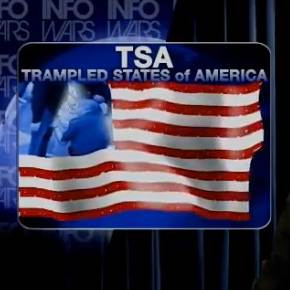 TSA-Trampled-States-Of-America