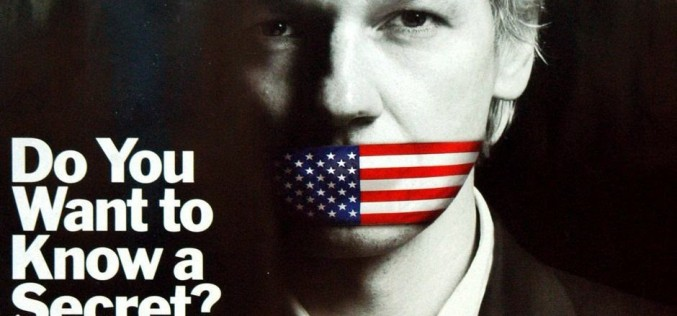 Cointel Steps Up Online Propaganda Campaign Against Assange