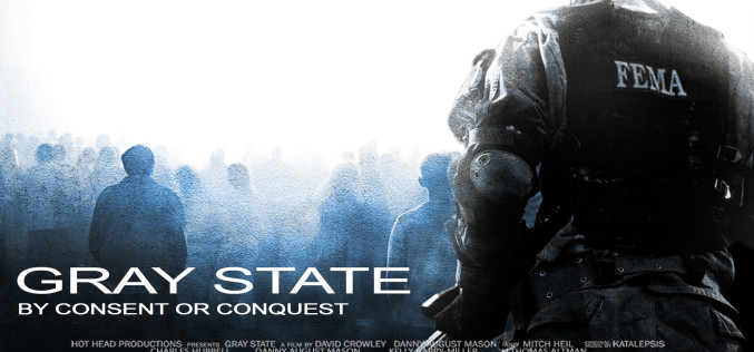 Battlefield USA: The Gray State Is Coming – By Consent Or By Conquest (*Video*)