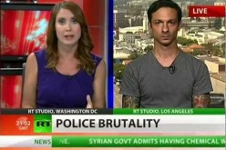 Anaheim Police Brutality Provokes Riots In California