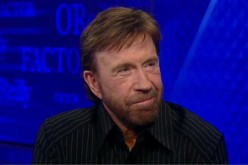Chuck Norris WARNS 1000 Years Of Anti-Christ Darkness If Obama Wins
