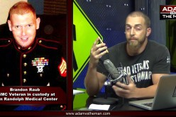 Petition To The President: Free Marine Vet Brandon Raub