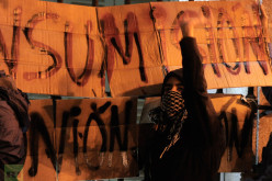 Police Agent Provocateurs Caught Inciting Spain #25s Protest Violence