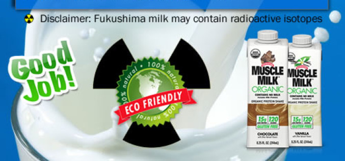 Fukushima Dairy Farmers to Restart Shipments