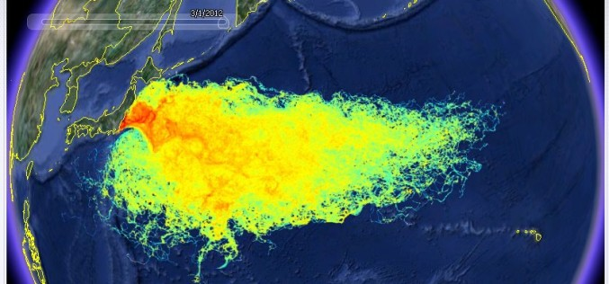 Levels of Radiation Rapidly Rising Near Ibaraki Prefecture, Closest Area To Fukushima That Isn't Under Survey