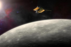 Spacecraft enters Mercury orbit, NASA says
