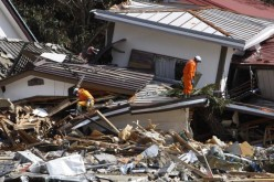 Magnitude 7.1 earthquake rattles coast of Japan