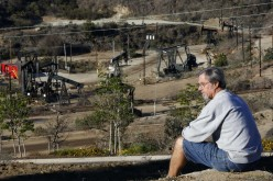 Gas, Oil in Parks Could Be Gold Mine for Drillers