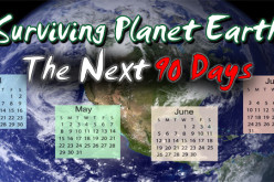 Fukushima Nuclear Disaster: Surviving Planet Earth in the Next 90 days
