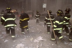 9/11 First Responders Now Considered Possible Terrorists
