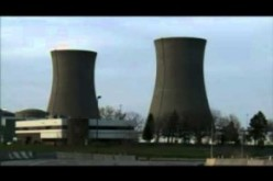 High Levels Of Radiation Reported At Perry Nuclear Power Plant In Ohio