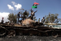 Libya: War for . . . What?