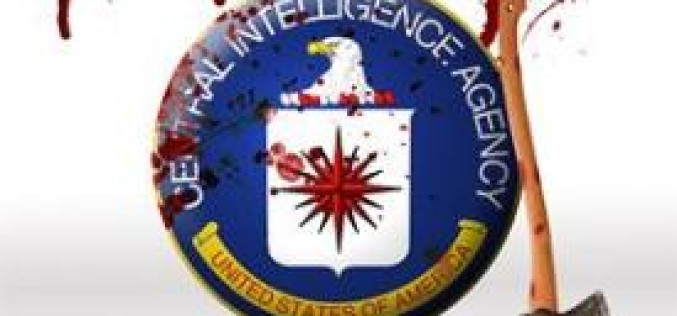 Did The CIA Assassinate Matt Simmons For Blowing The Whistle On The BP Gulf Oil Spill?