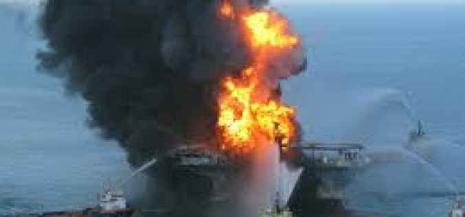 Do BP Gulf Oil Spill Well Activity Reports Show BP Knew About Leak In Well Since March?