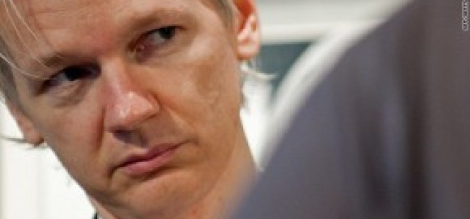 Did US Government Fabricate Charges Against Julian Assange? WikiLeaks founder 'Wanted In Sweden For Rape' (UPDATE 11)