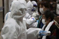 China Detects 10 Cases of Radiation, 2 People Hospitalized With Severe Radiation Poisoning