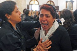 Egyptian Muslims, Copts Dampen Religious Feuds