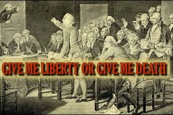 Defenders of Liberty – Into The Fire
