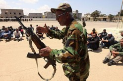 Gates: US Remains Cautious Over Libyan Rebels