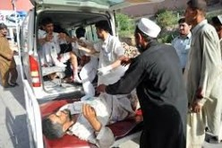 Taliban Revenge Bombing Kills 80 in Pakistan