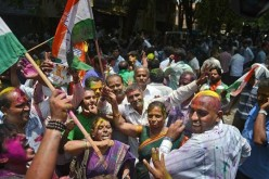 India's Ruling Congress Party Gets Boost From State Elections