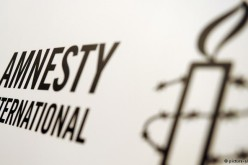 Amnesty International Releases Annual Report on Human Rights