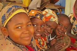 Senegal Quranic School Puts Children First