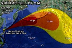 Cancer From Fukushima Nuclear Fallout