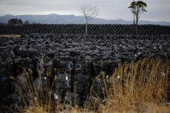 Attempts to Remove Radioactive Water Continue in Japan