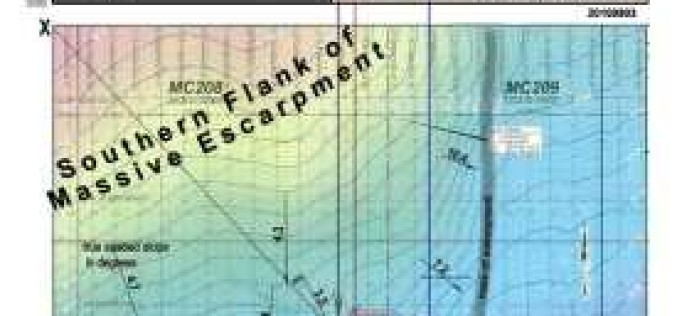 (Updated) BK Lim Fires Back At BP Shills On The Oil Drum — With New Forensic Analysis of BP Bathymetric Chart — And So Do I