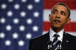 University of California Professor: Obama edges to the dark side