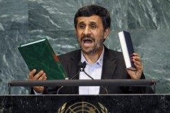 The Truth About Ahmadinejad's UN Speech And Call For 9/11 Investigation