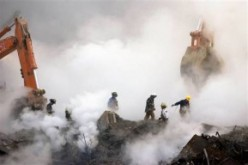Flashback: EPA Cover Up Of Toxic Air In New York After 9-11 And Parallels To BP Gulf Oil Spill