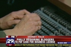 Freedom Of Speech Under Attack As Philadelphia Becomes First City To Impose A Tax On Blogging