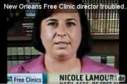 "Free Clinic troubled by MASSIVE increase of patients in New Orleans, Gulf — ""It's QUITE DISTURBING to me"" (VIDEO)"