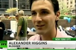 Flashback: The First Episode Of The Alexander Higgins Show