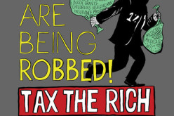 Why #OccupyWallStreet? Because We All Know We Are Being Robbed By The Banks