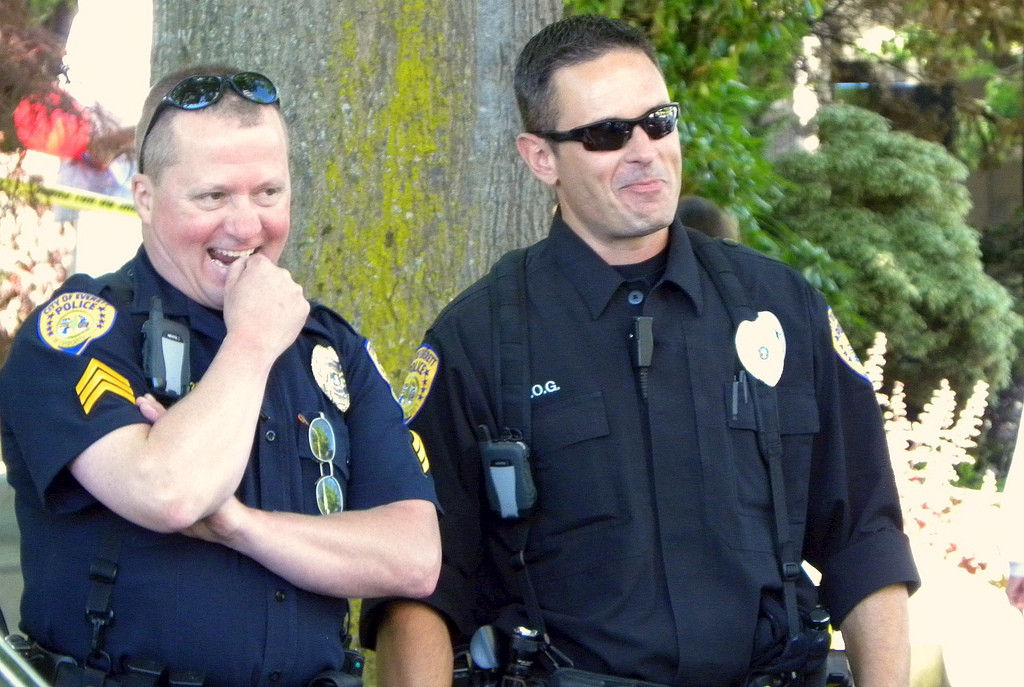 laughingcops