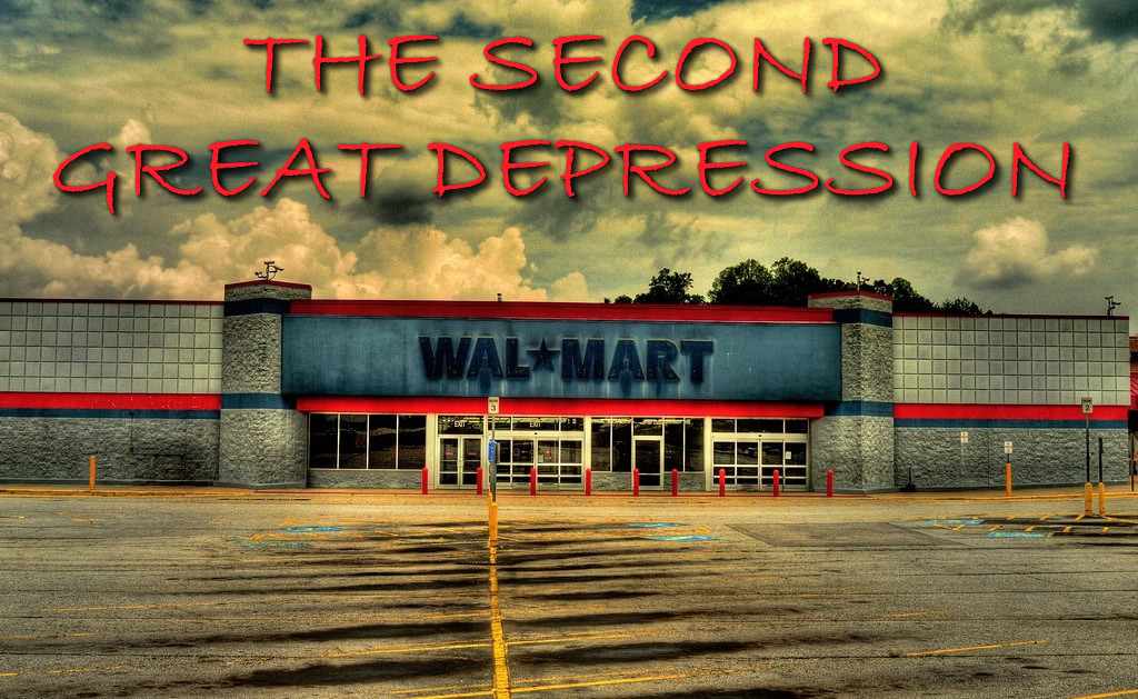 Second Great Depression