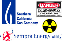 Porter Ranch Gas Leak Spewing Deadly Uranium 238, Radon, Benzene, Formaldehyde and Methane – Media Cover-Up