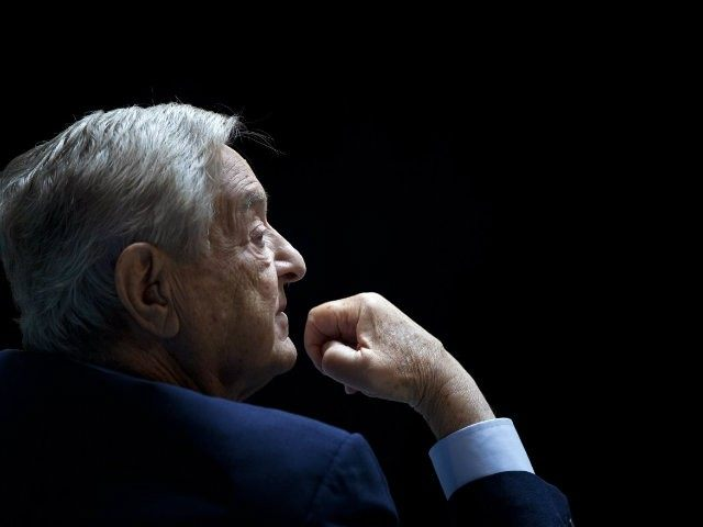 Soros Board Member Chairs Firm Running Online Voting for Tuesday's Utah Caucuses