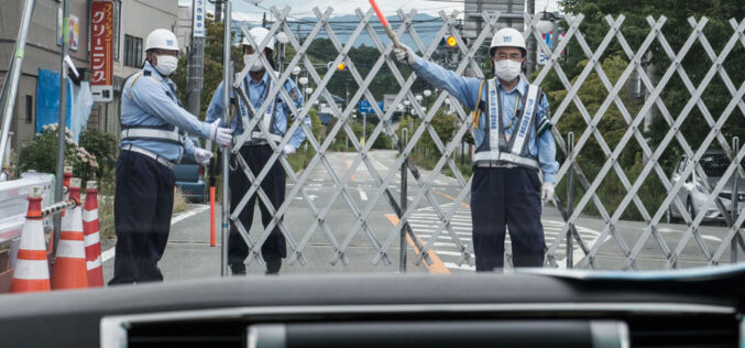 Fukushima Nuclear Disaster: 5 Years Into Infinity (PHOTOS, VIDEOS)