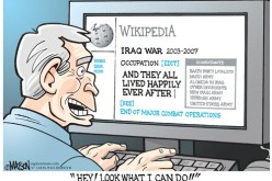 Astroturf – Fake Grassroots Movements Manipulate Media On Entire Internet, Wikipedia And Other Publications