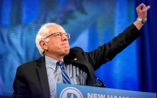 Harvard Study Confirms Media Blackout Torpedoed Sanders Chances