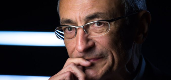 John Podesta – Behind The Leaks – America's Most Powerful Man