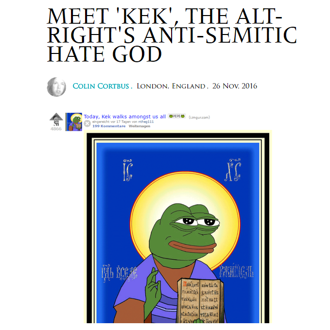 meet-kek-the-alt-rights-anti-semitic-hate-god