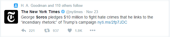 ny-times-soros-pledges-10-million-to-fight-trump