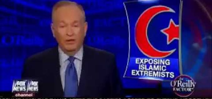 O'Reilly Exposes Terrorist Training Camps Inside The US